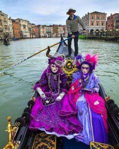 carnaval venecia 3