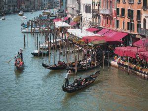 Cafés Venecia
