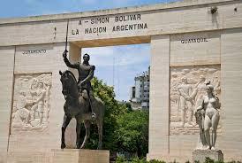 Simon Bolivar- Argentina