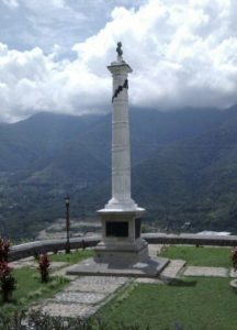 la-columna-Mérida