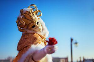 visita venecia- carnaval