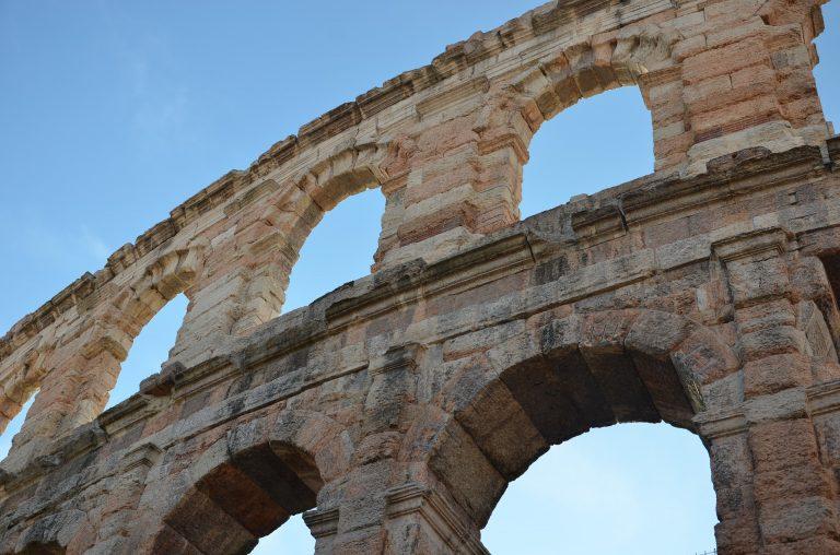 Verona- arena